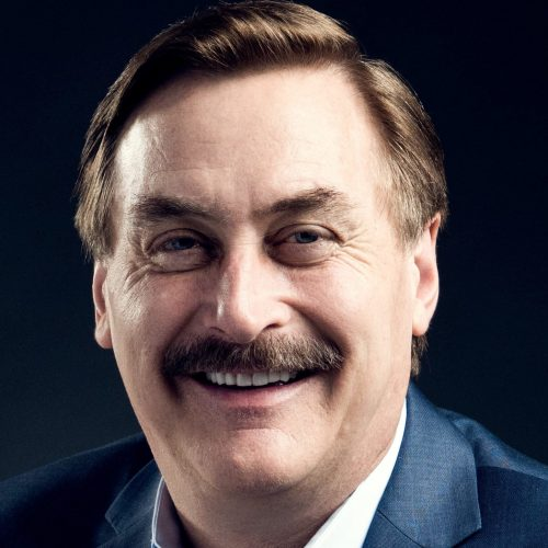 Mike Lindell TV