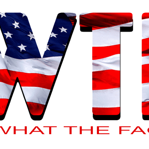 What the Fact – A Conservative Sketch Show